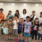 7月8日キッズマネースクール【子供たちの感想】
