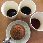 珈琲の美味しい入れ方&飲み比べワークショップ・レポ
