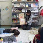 ベビーマッサージ教室【報告レポ】