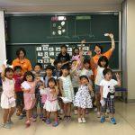 【開催レポ】7月29日 キッズマネースクール