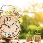 お金の管理と時間管理の似ているところ